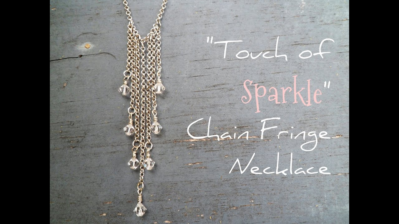 Touch of Sparkle\