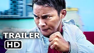 PARADOX Official Trailer (2018) Tony Jaa Action Movie HD streaming