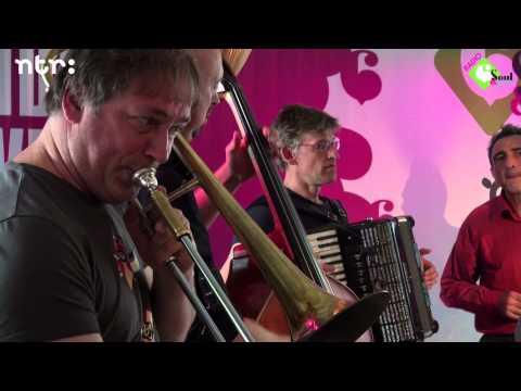 Amsterdam Klezmer Band - Live in Amsterdam 2013   NPO Soul & Jazz