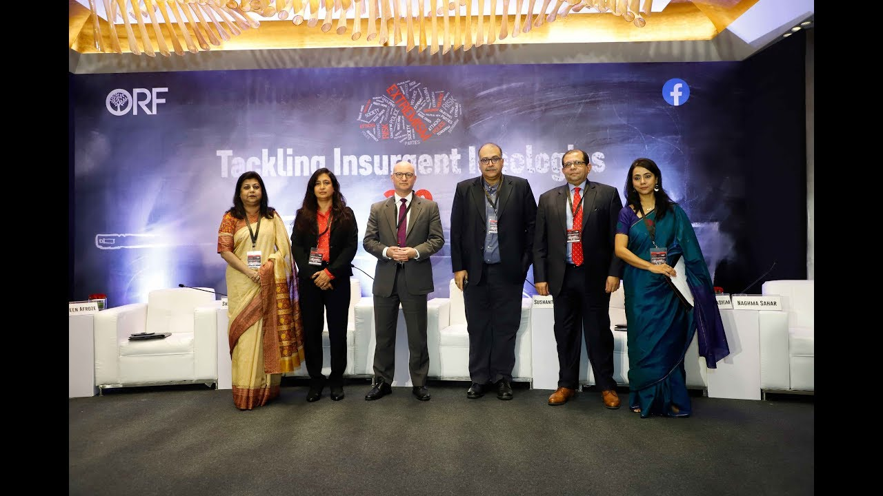 Download #CVE2019 | Insecure in South Asia: A New Wave of Radicalisation