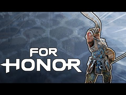 5714217a Repeat For Honor Season 11 Massive Balance Update - No Real Rework ...