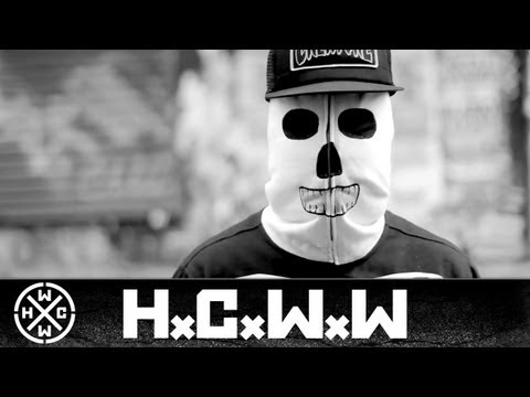 GRITO - REACCIÒN - HARDCORE WORLDWIDE (OFFICIAL HD VERSION HCWW)