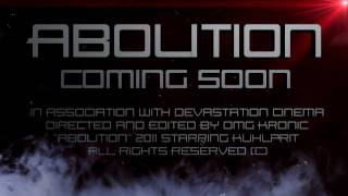 Abolition | Blackops Trailer | Edited by OMG Kronic