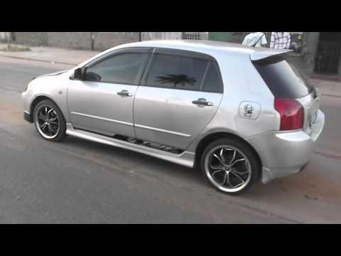 tuning runx 1nz youtube Dark Blue Toyota Runx Pimped