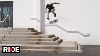 Baixar Laser Flip Triple Set BATTLE - Christian Flores