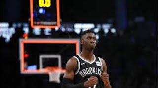 Caris Levert Drops 15 Points In The First Half! NBA Preseason Lakers Vs Nets!