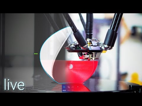 3D printing basics: From idea to the physical world! [Q&A / walkthrough]