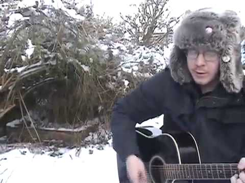 Winters Love Cover