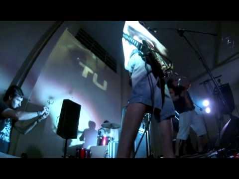 Loca Tu Madre - My sexy porn, Caravana, Smokin (en vivo 2da fiesta Rezo por Vos 8-3-2014)