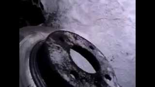 замена тормозных дисков ваз 2115