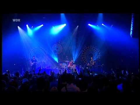 Coldplay Full Show! (Rockpalast E-Wek 2011)