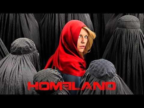 Homeland - End Titles [Soundtrack HD]