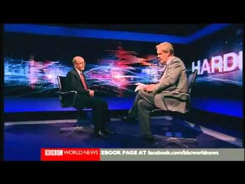 BBC Hardtalk - Turkey's Finance Minister Mehmet Simsek 1/2