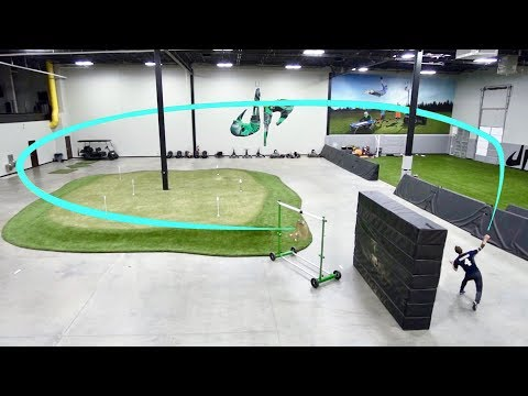 Boomerang Trick Shots  Dude Perfect