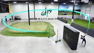 Video Boomerang Trick Shots | Dude Perfect download MP3, 3GP, MP4, WEBM, AVI, FLV Juli 2018
