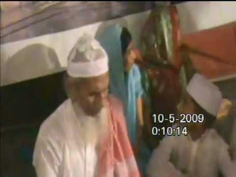 Phoolon Wali Sarkar Jashan e Wiladat 2009 part 3 PhoolonWaliSarkar.org