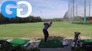 Golf Tips: Right side Bend Patterns