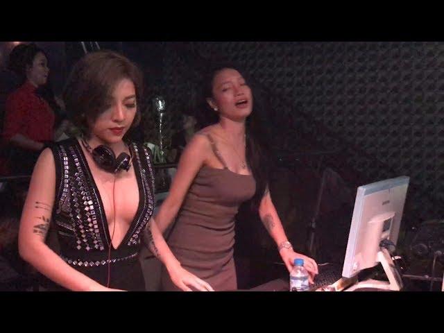 Nonstop Vinahouse 2018 - CÔ Y TÁ PHÊ ĐÁ 2 - Nonstop DJ Viet Nam #290