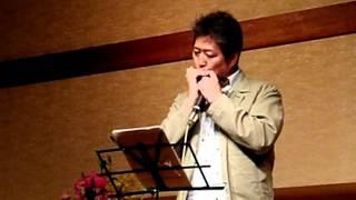 2012年6月3日、高槻市文化会館レセプションホールで行われた クロ...