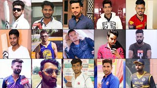 Delhi Team for Syed Mushtaq Ali Trophy 2019