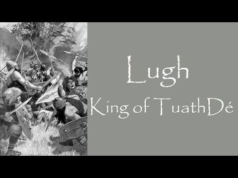 Celtic Mythology: Story of Lugh