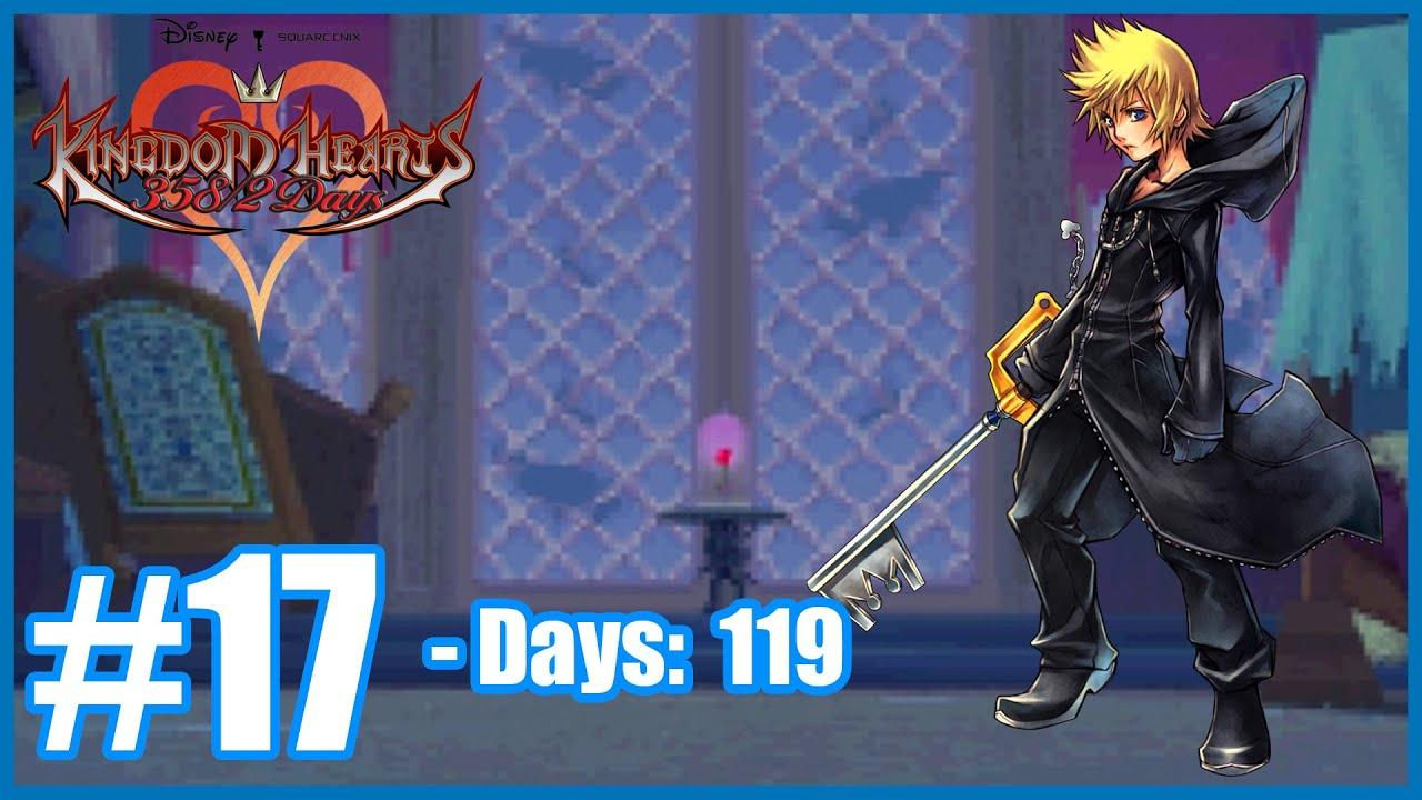 Kingdom Hearts 358 2 Days Downloadzerodigital