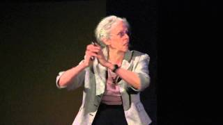 Reducing fear of birth in U.S. culture: Ina May Gaskin at TEDxSacramento