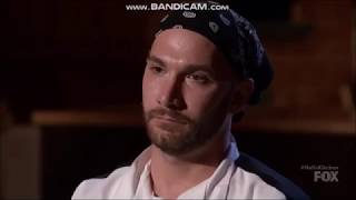 Top 10 Most Satisfying Hell's Kitchen Eliminations