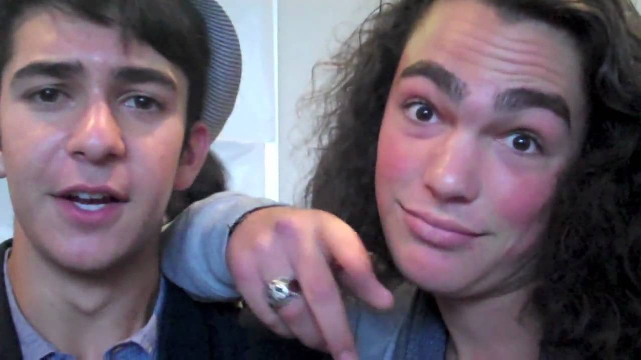 Concrete Minds Ali Sepasyar And Jackson Rogow Youtube