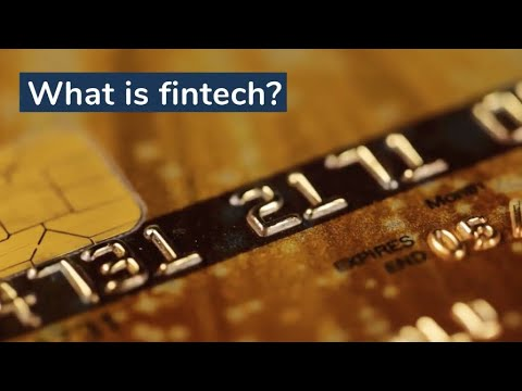 What is fintech? Examples, benefits and risks in 2019 | Finder