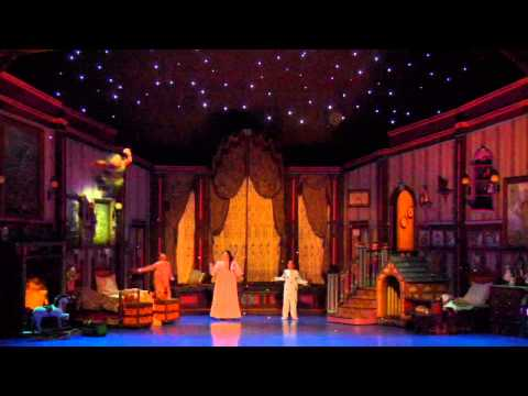 Theatre Under The Stars' Peter Pan