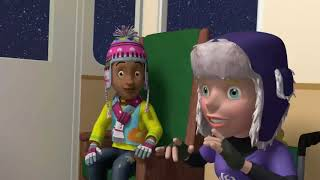 Space Train 🚀 Fireman Sam US ⭐️Firefighters' Best Moments | Videos for Kids