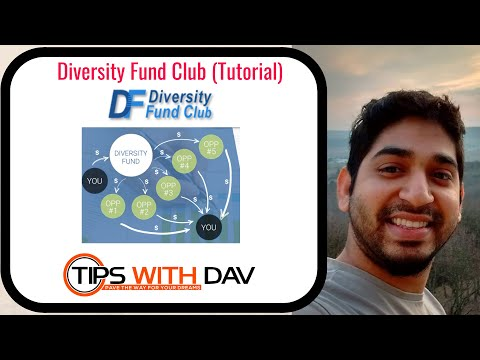 Diversity Fund Club I What Are The Weekly Results?