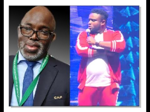 Download ACAPELLA WARNS NFF CHAIRMAN
