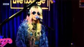 The Pretty Reckless Messed Up World BBC Radio 1 Live Lounge 2014