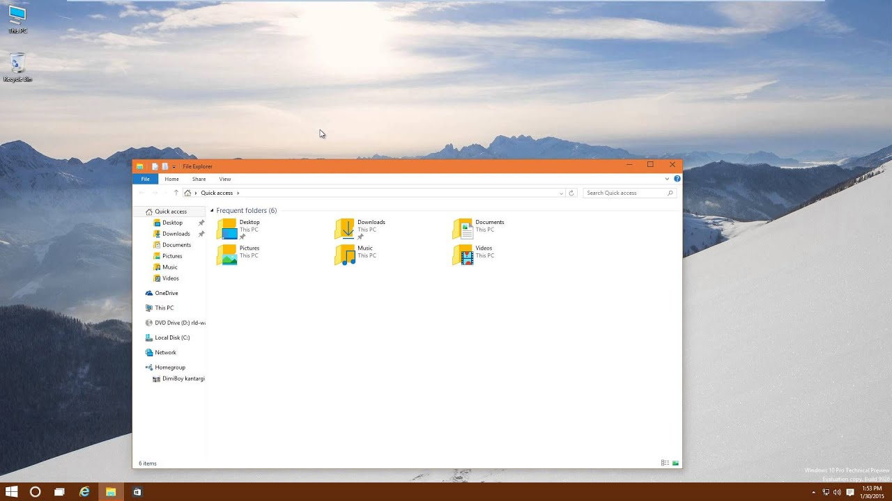 how to add windows 10 work domain