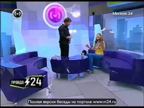 Мария Кожевникова: «Если я начну в жизни играть, то сойду с ума»