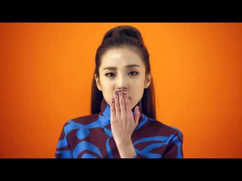 DARA (2NE1) - SPRING GIRLS M/V [FULL CUT]