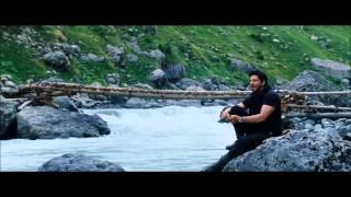 Gambar cover Jab Tak Hai Jaan - Solange ich Lebe River Szene Challa ♥  HD