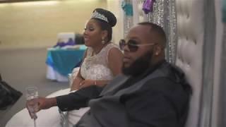 THE HAMPTON'S LOVE STORY (WEDDING VIDEOGRAPHY)