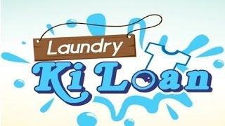 BELAJAR BISNIS LAUNDRY KILOAN - PART 1 - START UP Laundry Kiloan Profesional