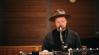Sohn - Hard Liquor (Live on The Current)