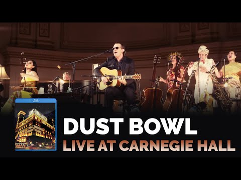 "Joe Bonamassa - ""Dust Bowl"" - Live At Carnegie Hall: An Acoustic Evening"