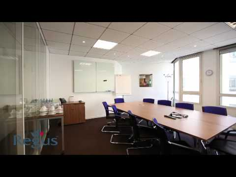 Regus business center – Paris Bourse, 9 rue du Quatre Septembre 75002