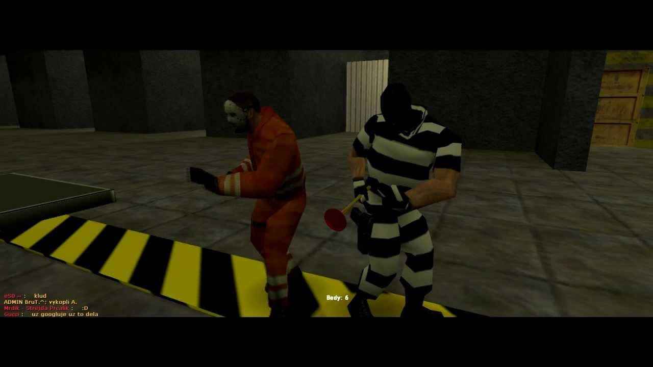 Картинки по запросу JailBreak Counter Strike 1.6