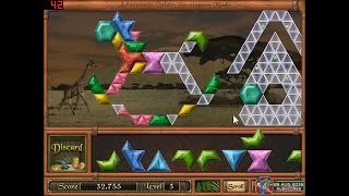 Adventure Inlay (2004, PC) - 12 of 16: Strategery Level 01~05 [720p60]