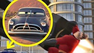 видео Компания Уолт Дисней (Walt Disney) – краткая история знаменитого конгломерата