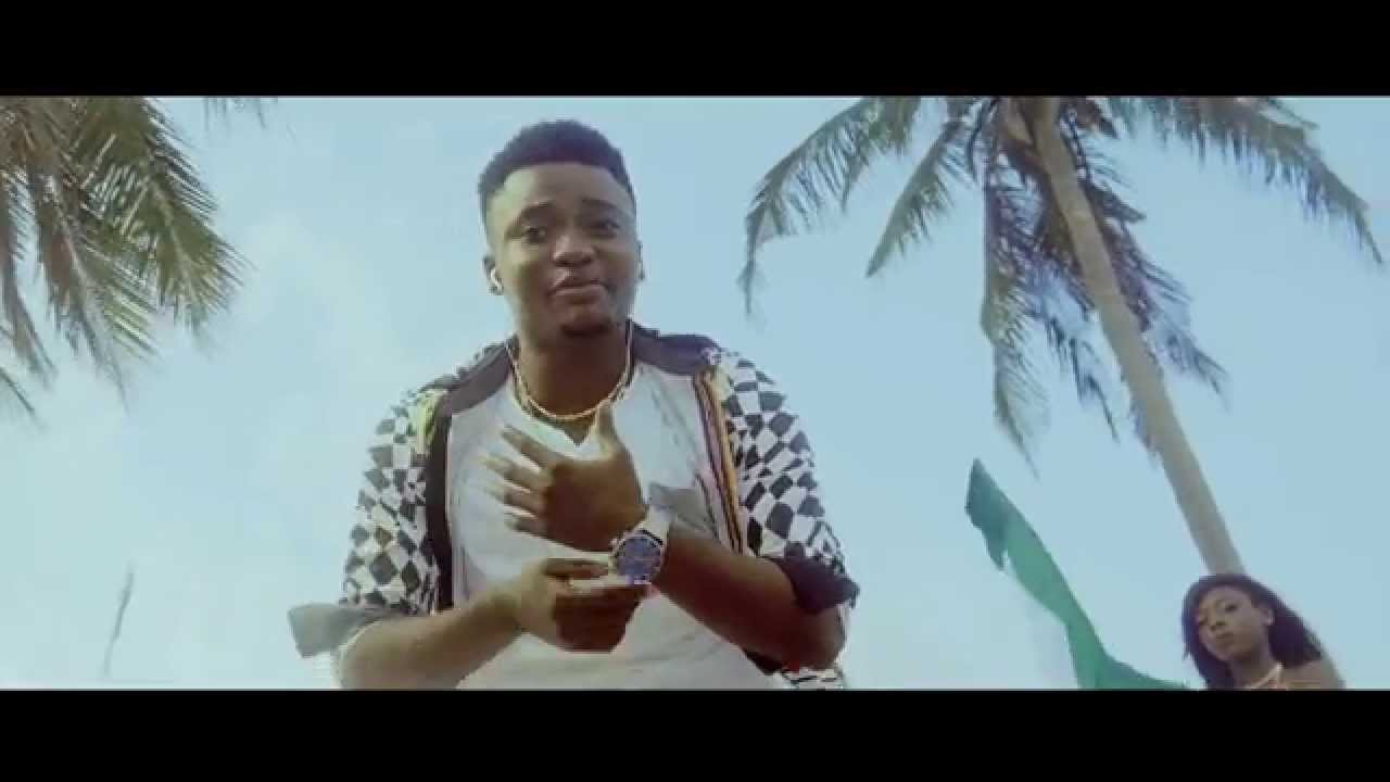 Download JB ft Fanzy Papaya - Nwa Baby [Official Video]