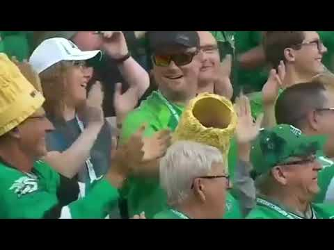 Saskatchewan Roughriders Defensive Highlights 2018