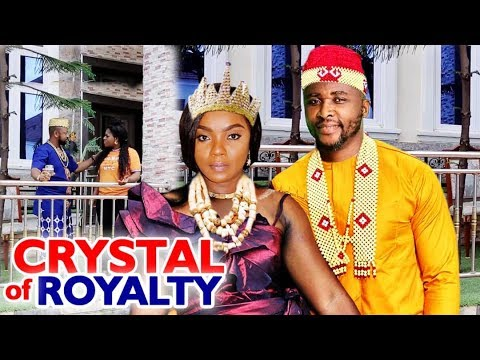 Download CRYSTAL OF ROYALTY SEASON 1&2 FULL MOVIE (ONNY MICHAEL) 2020 LATEST NIGERIAN NOLLYWOOD MOVIE